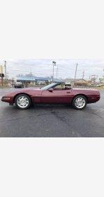 1993 Chevrolet Corvette for sale 101281150