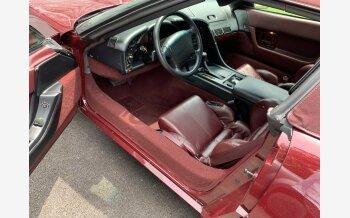 1993 Chevrolet Corvette Convertible for sale 101293621