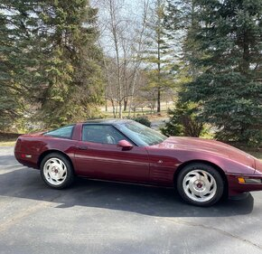 1993 Chevrolet Corvette Coupe for sale 101300575