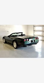 1993 Chevrolet Corvette Convertible for sale 101315893