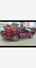 1993 Chevrolet Corvette Convertible for sale 101322166