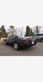 1993 Chevrolet Corvette for sale 101323100