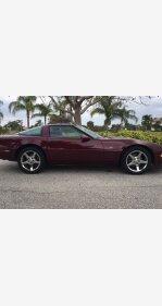 1993 Chevrolet Corvette Coupe for sale 101330092