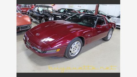 1993 Chevrolet Corvette Coupe for sale 101330258