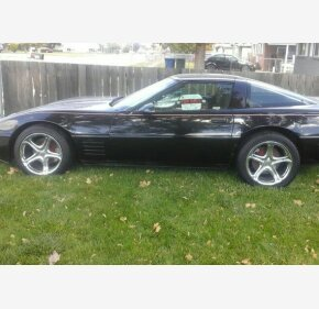 1993 Chevrolet Corvette Coupe for sale 101332368