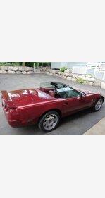 1993 Chevrolet Corvette Convertible for sale 101334183