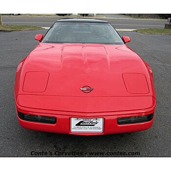 1993 Chevrolet Corvette for sale 101347821