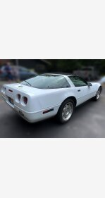 1993 Chevrolet Corvette Coupe for sale 101353287
