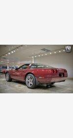 1993 Chevrolet Corvette for sale 101360108