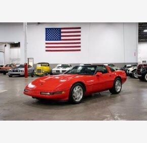 1993 Chevrolet Corvette for sale 101362389