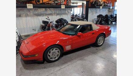 1993 Chevrolet Corvette for sale 101370604