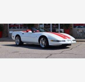 1993 Chevrolet Corvette Convertible for sale 101374158