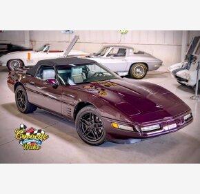 1993 Chevrolet Corvette for sale 101383311