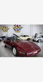 1993 Chevrolet Corvette for sale 101385116