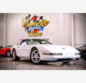 1993 Chevrolet Corvette Coupe for sale 101387510
