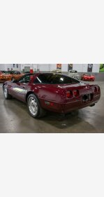 1993 Chevrolet Corvette for sale 101395891