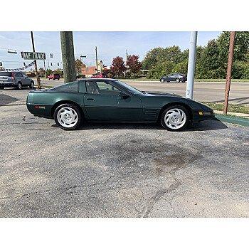 1993 Chevrolet Corvette Coupe for sale 101398023