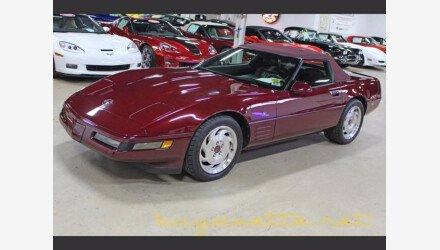 1993 Chevrolet Corvette for sale 101398700
