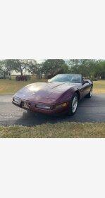 1993 Chevrolet Corvette for sale 101404765
