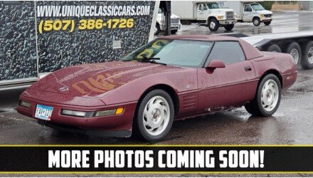 1993 Chevrolet Corvette for sale 101407534