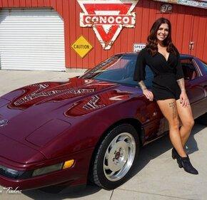 1993 Chevrolet Corvette for sale 101407984