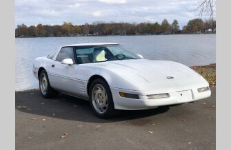 1993 Chevrolet Corvette Coupe for sale 101411465