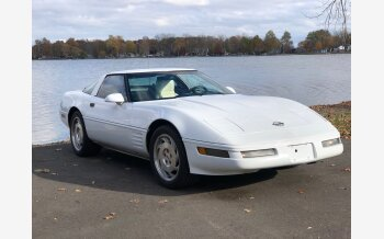 1993 Chevrolet Corvette Coupe for sale 101411465