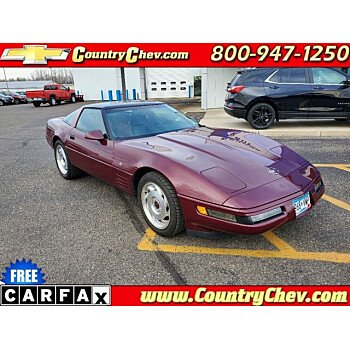 1993 Chevrolet Corvette Coupe for sale 101415305