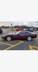1993 Chevrolet Corvette Coupe for sale 101415305