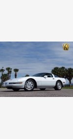 1993 Chevrolet Corvette Coupe for sale 101420817
