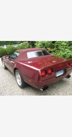 1993 Chevrolet Corvette for sale 101425555