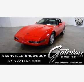 1993 Chevrolet Corvette Coupe for sale 101428904