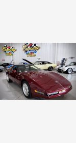 1993 Chevrolet Corvette for sale 101431505