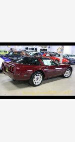 1993 Chevrolet Corvette for sale 101432653
