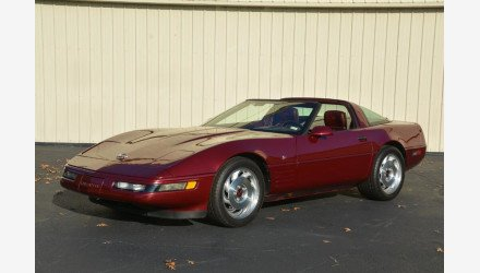 1993 Chevrolet Corvette Coupe for sale 101437596