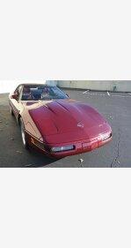 1993 Chevrolet Corvette Coupe for sale 101437596
