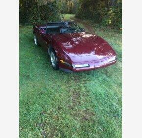 1993 Chevrolet Corvette for sale 101444113
