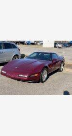 1993 Chevrolet Corvette for sale 101444269
