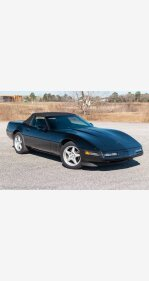 1993 Chevrolet Corvette Convertible for sale 101447590