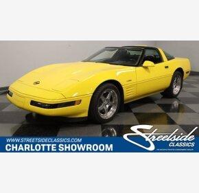 1993 Chevrolet Corvette for sale 101451502