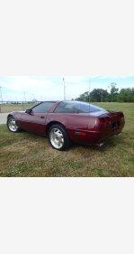 1993 Chevrolet Corvette Coupe for sale 101457405