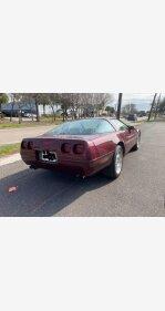 1993 Chevrolet Corvette for sale 101458147