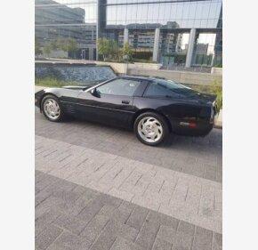 1993 Chevrolet Corvette for sale 101458830