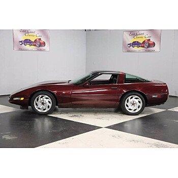 1993 Chevrolet Corvette for sale 101466998