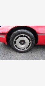 1993 Chevrolet Corvette for sale 101473069