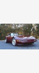 1993 Chevrolet Corvette for sale 101473076