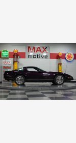 1993 Chevrolet Corvette Coupe for sale 101481290