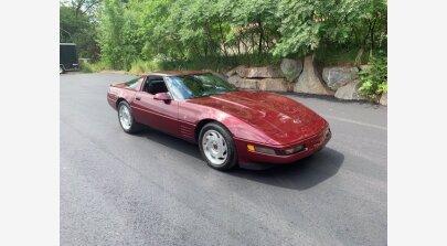 1993 Chevrolet Corvette for sale 101481442