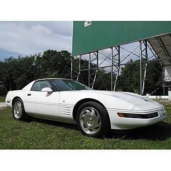 1993 Chevrolet Corvette Convertible for sale 101486817