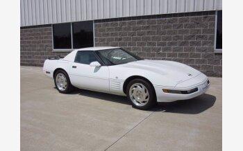 1993 Chevrolet Corvette Convertible for sale 101500330